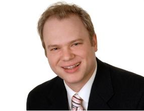Prof. Dr. Sebastian Lobe von der WHL Wissenschaftliche Hochschule Lahr