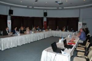 Ankara Sitzung