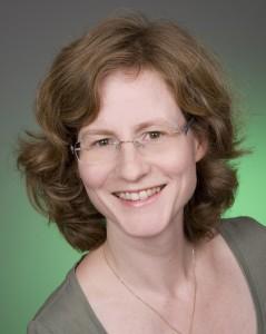 Porträt Roswitha Harrer
