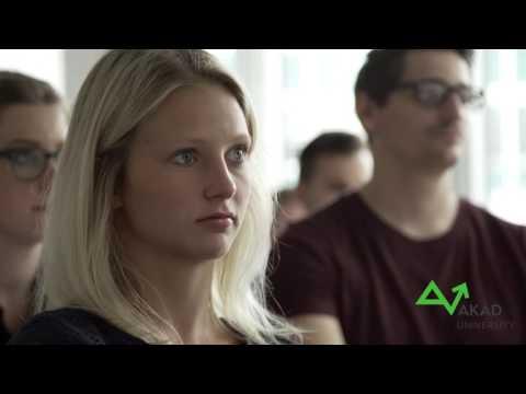 Die AKAD-Orientierungswerkstatt: der Start ins flexible Fernstudium
