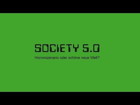 Video-Contest Society 5.0