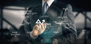 Die AKAD University vermittelt digitale Kompetenzen