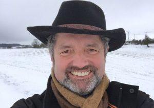 Nominiert zum Tutor des Jahres: Prof. Dr. Ulrich Kreutle